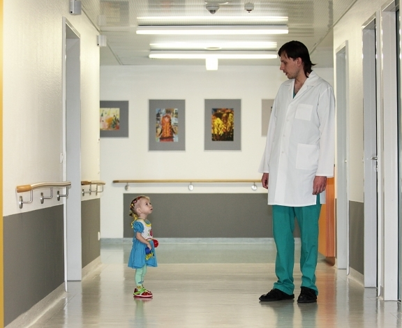 Все виды операций детям и взрослым, обследование и лечение в Федеральном Кардиоцентре Красноярска проводятся бесплатно