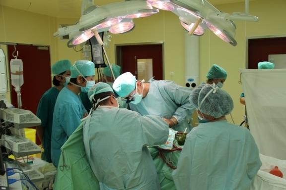 Японские кардиохирурги выразили желание проходить стажировку в федеральном Кардиоцентре Красноярска