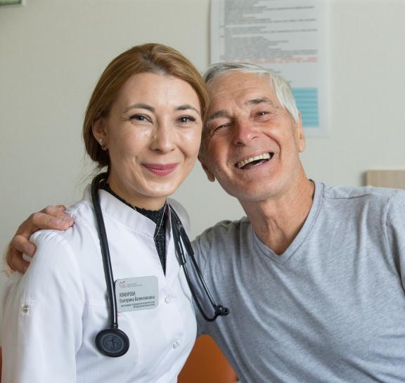 Более пяти тысяч пациентов прооперировали хирурги федерального Кардиоцентра Красноярска в 2018 году